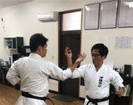 20.12.5 沖縄拳法オンラインZoomセミナー