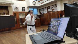 Mar. 7th, 2021 The 3rd Jundokan Zoom Seminar