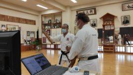 Mar. 27th, 2021 The 5th Shimbukan Zoom Seminar
