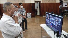 Apr. 24th, 2021 The 4th Jundokan Zoom Seminar